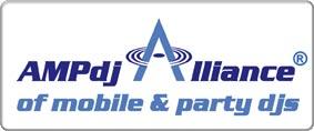 AMP DJ Alliance Member